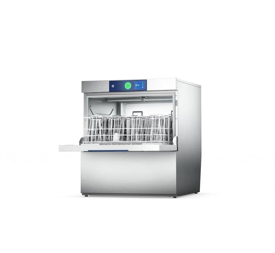Glazenwasmachine Profi GXC