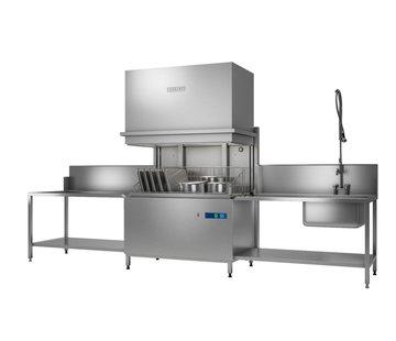 Hobart Doorschuif gereedschappenwasmachine Profi UXTH