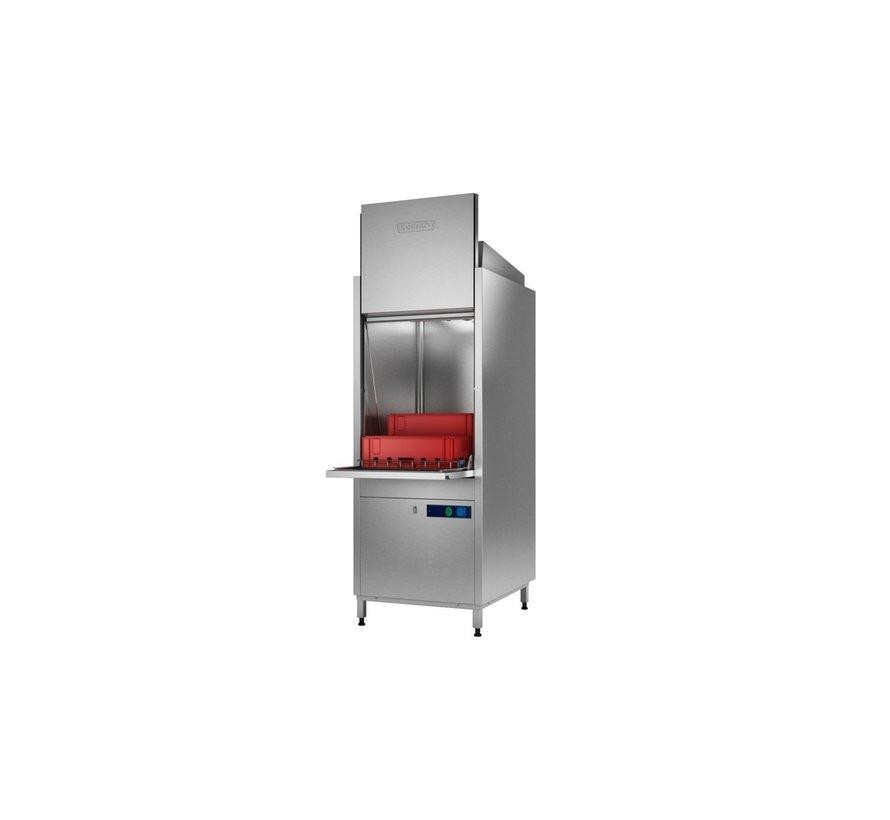 Voorlader gereedschappenwasmachine Profi UXA