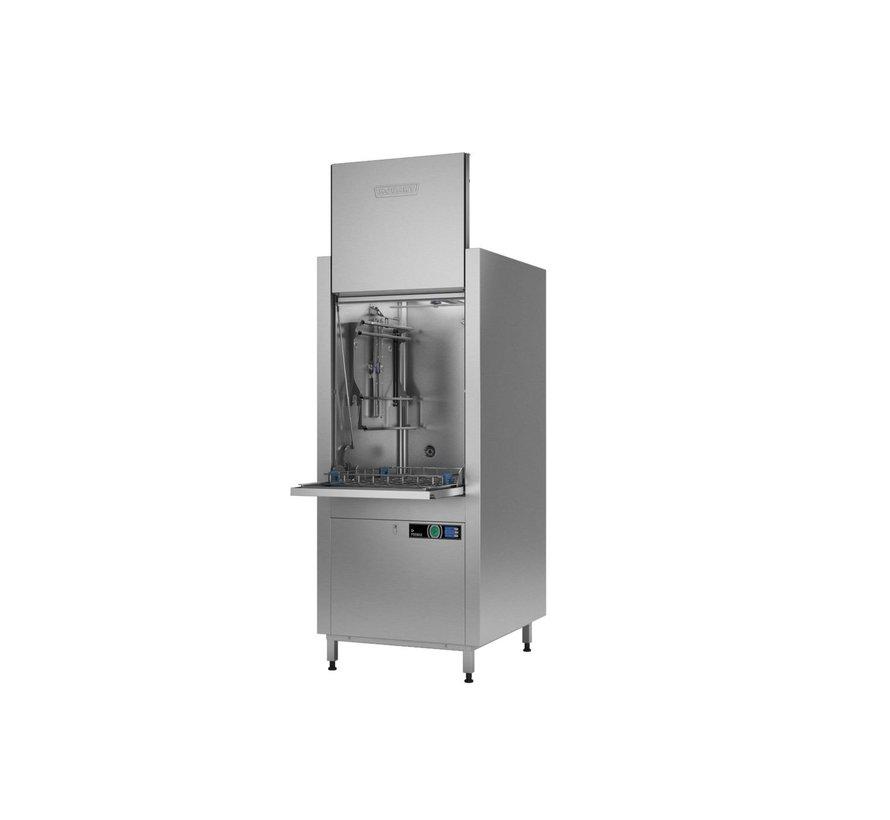 Voorlader gereedschappenwasmachine Premax UP