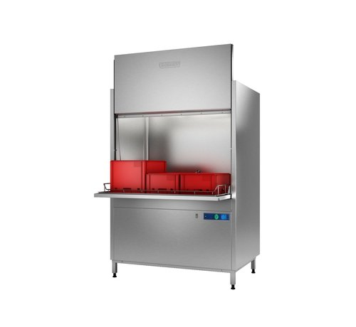 Hobart Voorlader gereedschappenwasmachine Profi UXTA