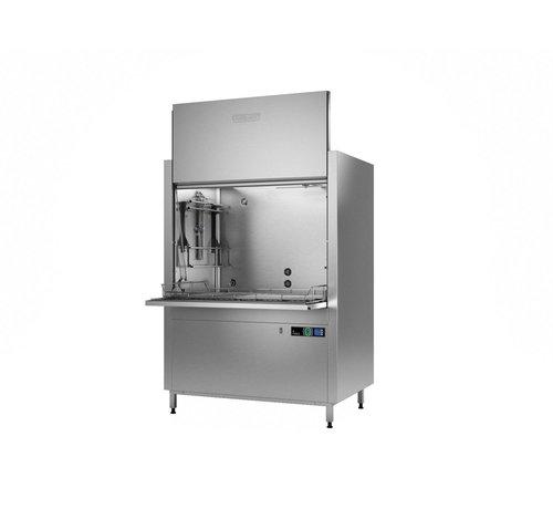 Hobart Voorlader gereedschappenwasmachine Premax UPT