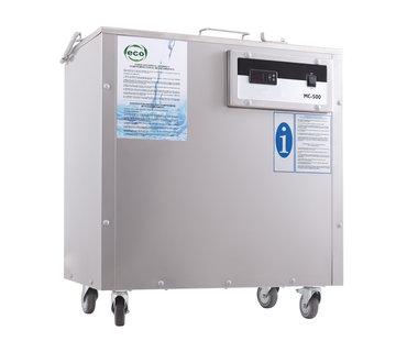 Decarbonizer - Ontvetter MC500