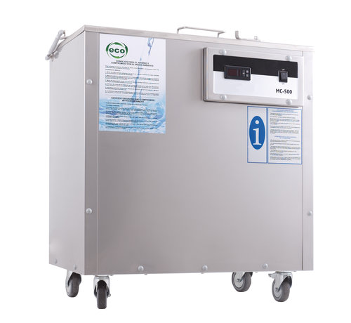 Decarbonizer - Ontvetter MC500