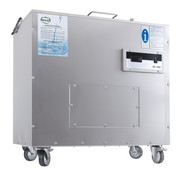 Decarbonizer - Ontvetter MC1000