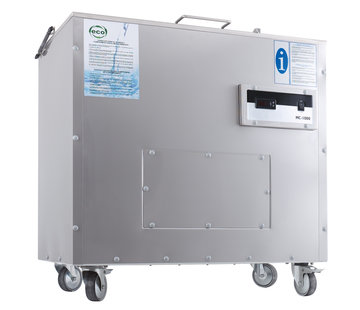 Décarbonateur - Dégraissant MC1000