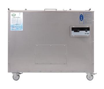 Decarbonizer - Ontvetter MC2000