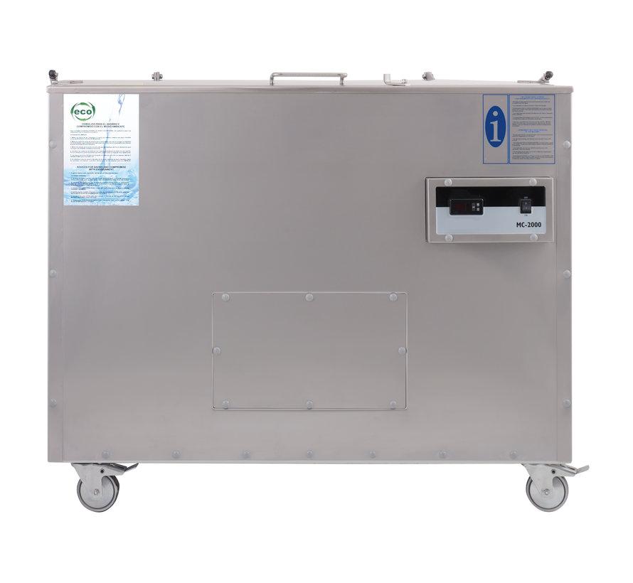 Decarbonizer - Dégraissant MC2000