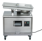 Cutlery polisher Midi JC-7000 Automatic Loader