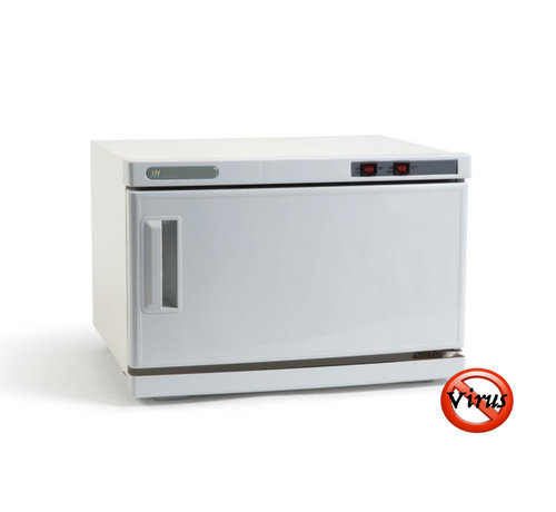 Sterilizer carbinet UVC - kills viruses and bacteria!