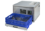 Cutlery polishing machines and accessories