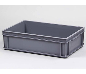 Cutlery tray / Clearing bin closed (high)