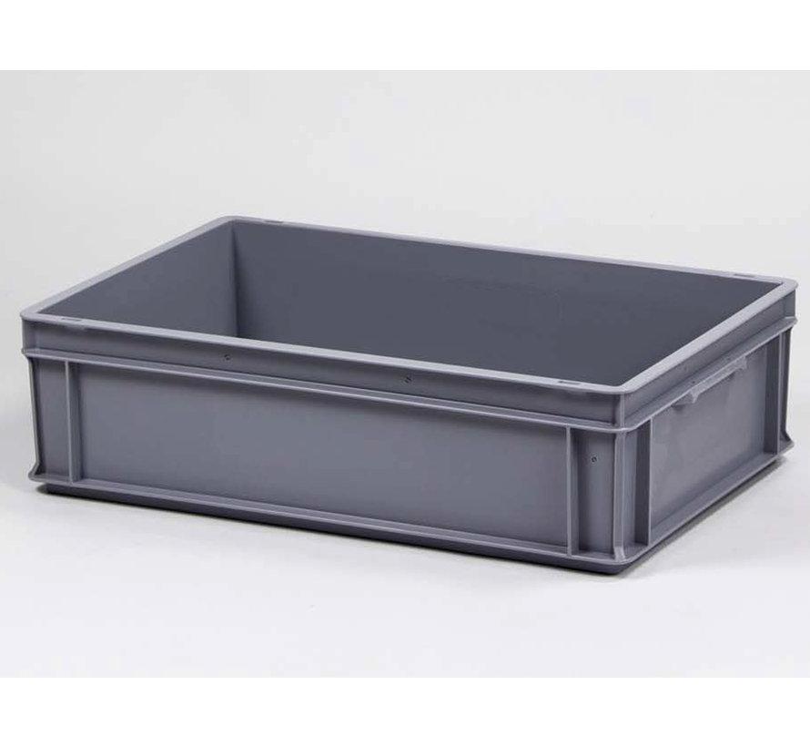 Cutlery tray / Clearing bin closed (high)