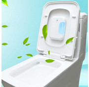 Disinfection UVC Toilet