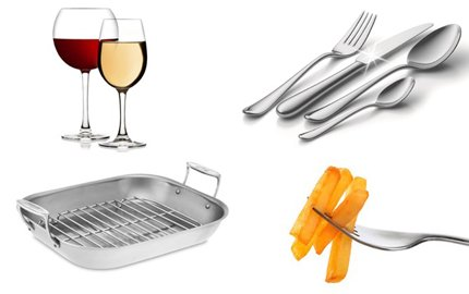 Cost-saving and quality-increasing catering equipment