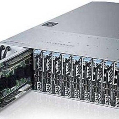 Servers & Onderdelen