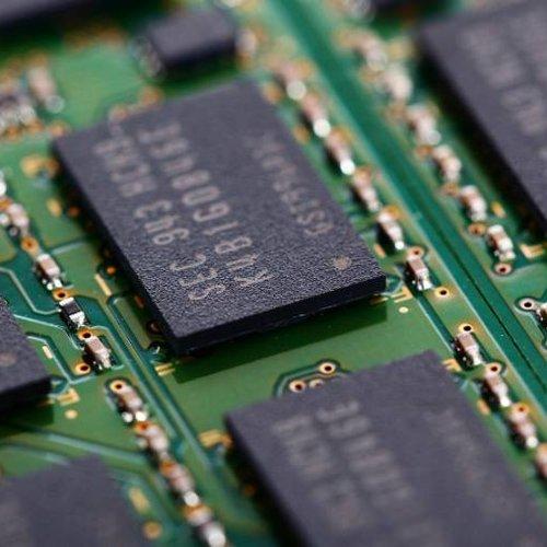 Werkgeheugen voor computer