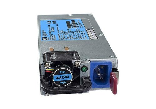 HP 460W Power Supply HSTNS-PL28