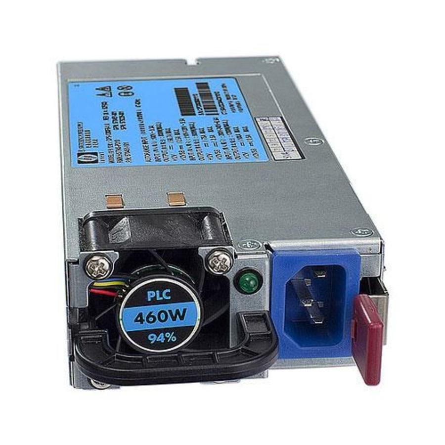 HP 460W Power Supply HSTNS-PL28-1