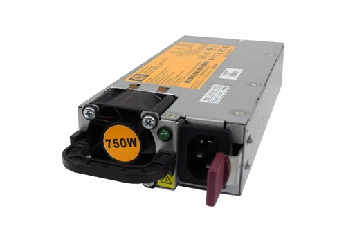 HP 750W Power Supply HSTNS-PL18 - Refurbished