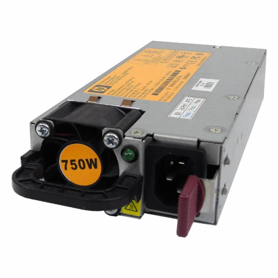 HP 750W Power Supply HSTNS-PL18-1