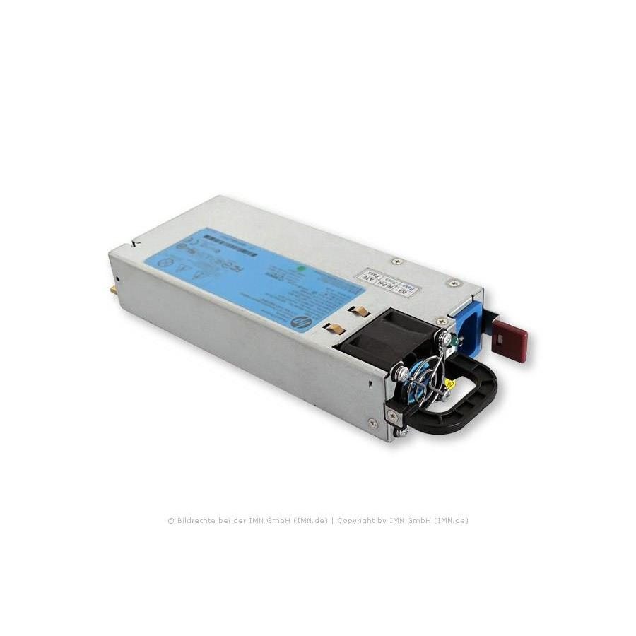 HP 500W Power Supply HSTNS-PD40-1