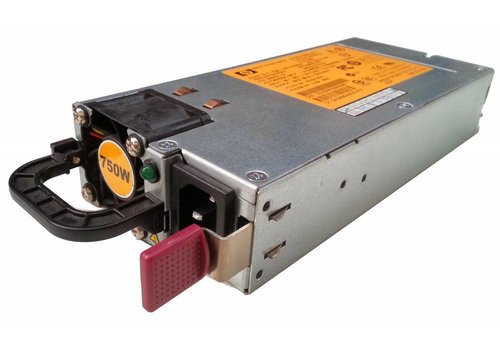 HP 750W Power Supply HSTNS-PD18