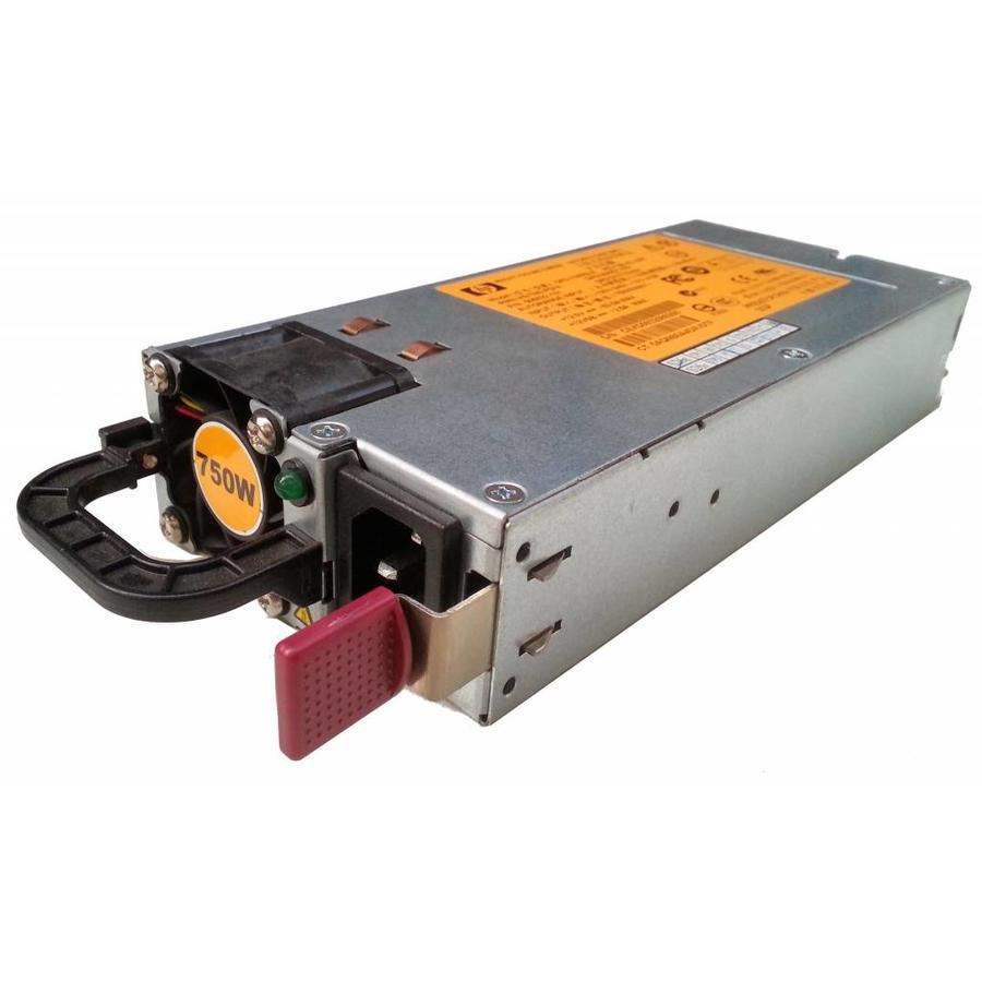 HP 750W Power Supply HSTNS-PD18 - Refurbished-1
