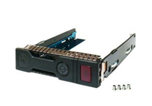"""HP 651314-001 G8 / G9 3.5"""" HDD Tray Caddy - Refurbished"""