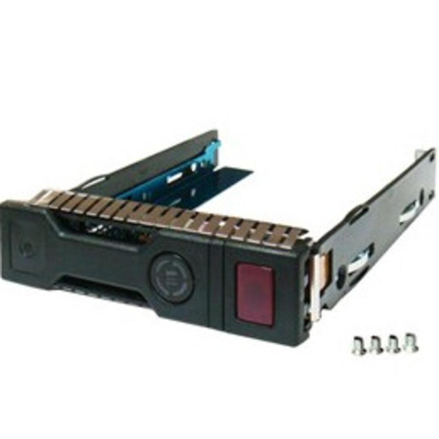 """HP 651314-001 G8 / G9 3.5"""" HDD Tray Caddy-1"""