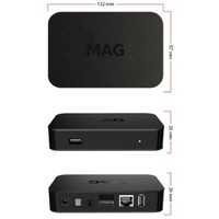 thumb-MAG 322/323 IPTV Set-Top box-3