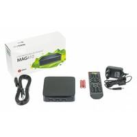 thumb-Infomir MAG 410 4K Ultra HD Set-Top Box-2