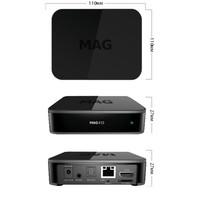 thumb-Infomir MAG 410 4K Ultra HD Set-Top Box-3