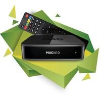 thumb-Infomir MAG 410 | 4K Ultra | Set-Top Box-1