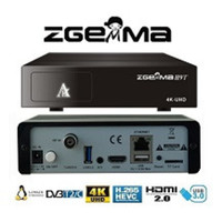 thumb-Zgemma H9 T/C | 4K UHD | HEVC | Cable & Terrestrial-3