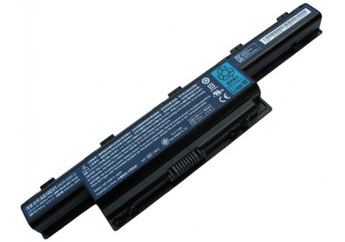 Acer accu AS10D41 5200mAh