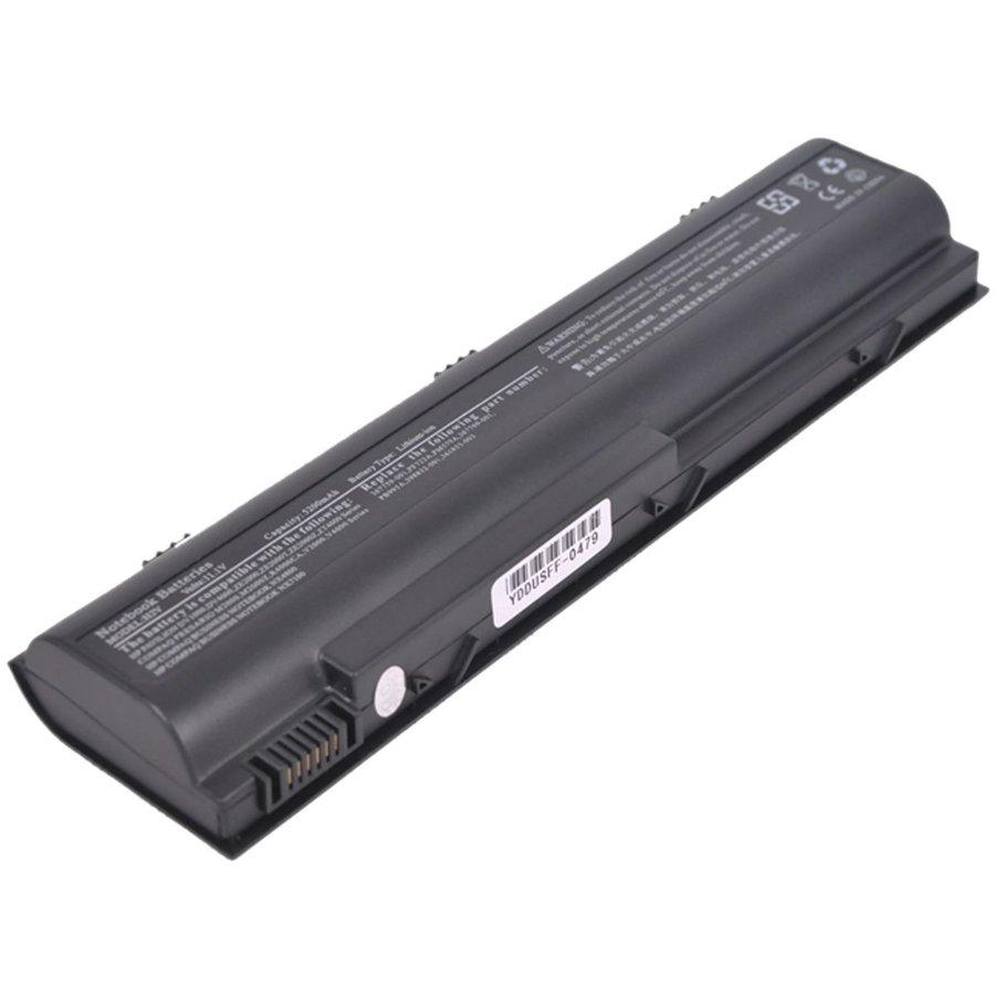 HP accu DV1000 10400mAhHP-1