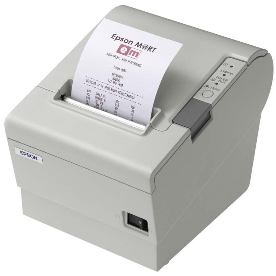 Epson TM-88IV - Wit-1