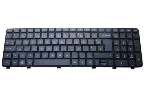 HP Pavilion DV6-6000 US keyboard