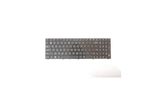 Asus K50 / K70 US keyboard (chiclet)