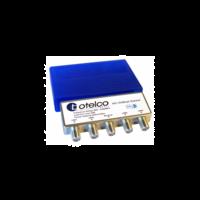 Botelco 4x1 DiSEqC Switch