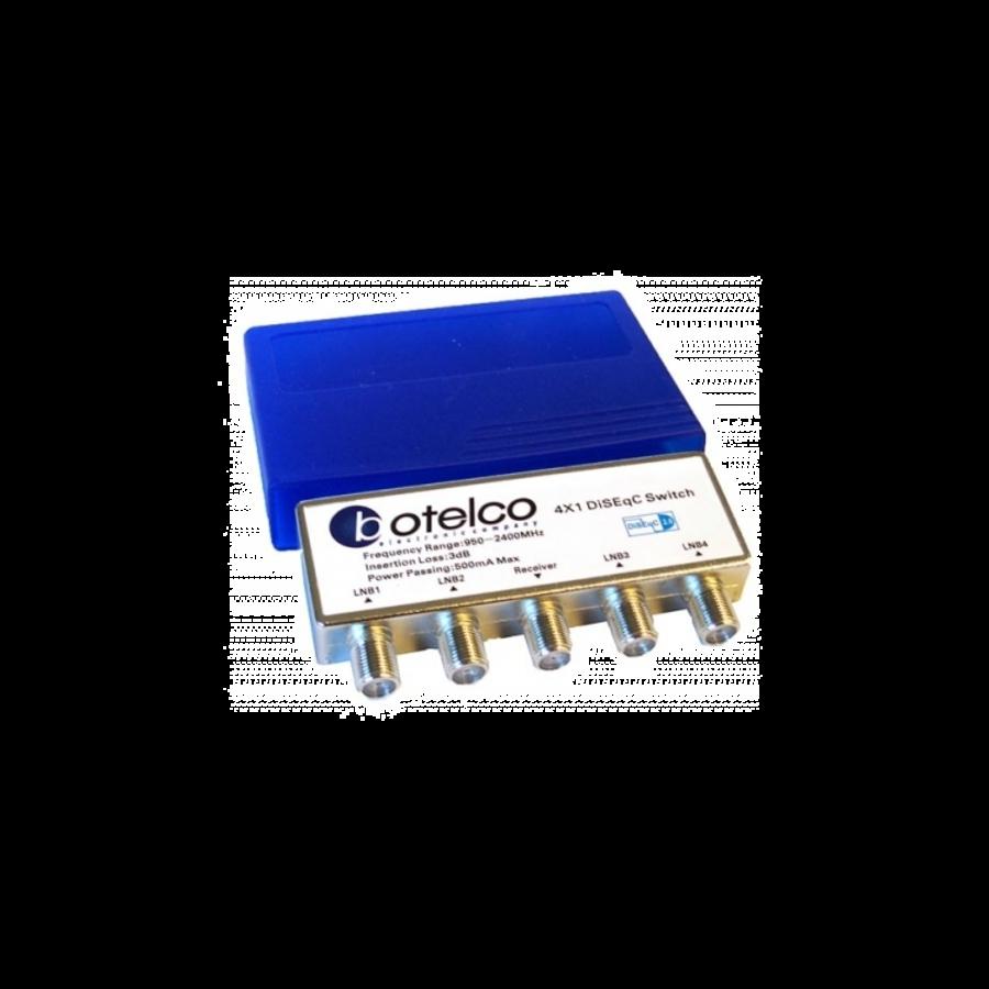 Botelco 4x1 DiSEqC Switch-1