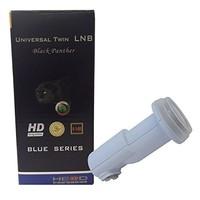 Universal Twin LNB Black Panther
