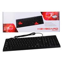 Easy Slim XS-308 | USB | Wired | Keyboard