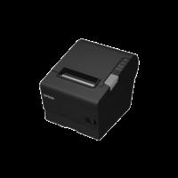 thumb-Epson TM-88V   USB   Zwart   Bonprinter-1