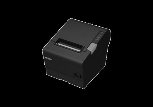 Epson TM-88V | USB | Zwart | Bonprinter