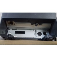 thumb-Epson TM-88V | USB | Zwart | Bonprinter-2