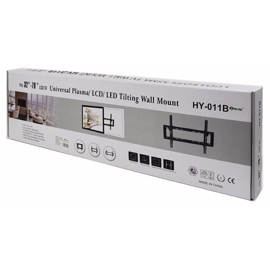 Hakal HY-011B universele TV beugel 32-70 inch-1