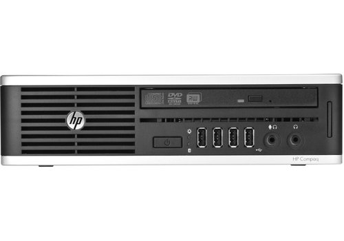 HP Compaq Elite 8300 Ultra-Slim | i3 | 4GB DDR3 | 160GB HDD