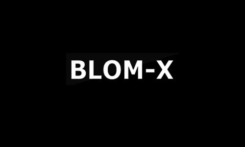 BLOM-X